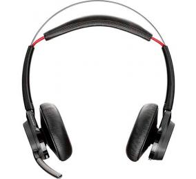 Headset Plantronics Poly Voyager Focus UC B825 USB-A