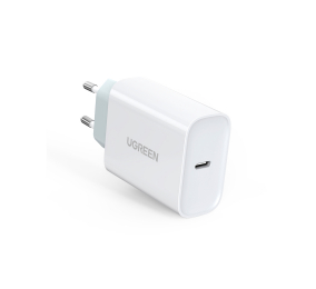 Carregador UGREEN CD127 Type-C 30W Branco