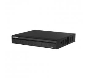 Gravador de Vídeo Digital Dahua DH-XVR4104HS-X1 4 Channel Penta-brid 720P Compact 1U