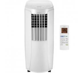 Ar Condicionado Portátil Daitsu APD 12X 12000BTU