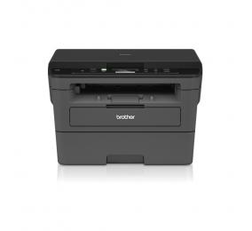 Impressora Multifunções Laser Brother DCP-L2530DW Monocromática Wireless