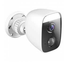 Câmara IP D-Link DCS-8627LH Spotlight Full HD Outdoor Wi-Fi
