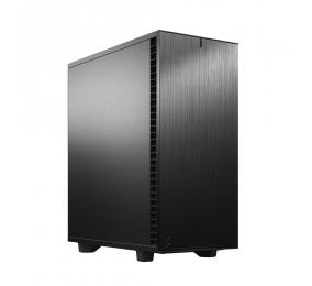 Caixa ATX Fractal Design Define 7 Compact Black Solid