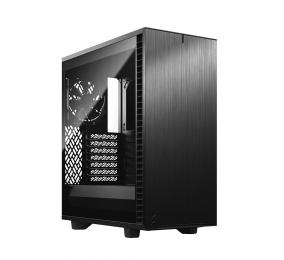 Caixa ATX Fractal Design Define 7 Compact Black TG Light Tint