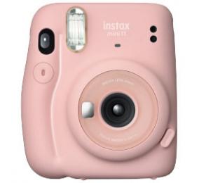 Máquina Fotográfica Instantânea Fujifilm Instax Mini 11 Rosa
