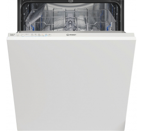 Máquina de Lavar Loiça de Encastre Indesit DIE 2B19 13 Conjuntos F Branca