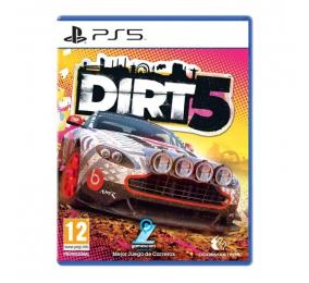 Jogo PS5 Dirt 5