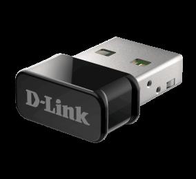 Adaptadores USB D-Link DWA-181 Wireless AC1300 MU-MIMO Wi-Fi Nano