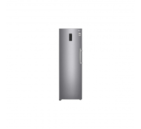Arca Vertical LG GF5237PZJZ1 323 Litros F Inox