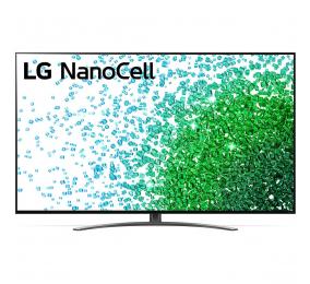 """Televisão LG Série Nano816 SmartTV 55"""" NanoCell 4K UHD"""