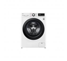 Máquina de Lavar Roupa LG F4WV3008S6W 8kg 1400RPM C Branca