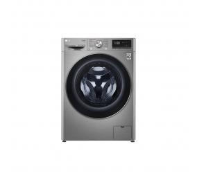 Máquina de Lavar Roupa LG F4WV7010S2S 10.5kg 1400RPM A Inox