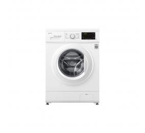 Máquina de Lavar Roupa LG F4J3TN3W 8kg 1400RPM D Branca