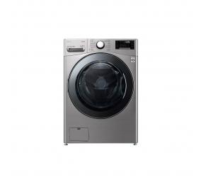 Máquina de Lavar Roupa LG F1P1CY2T 17kg 1100RPM E Inox