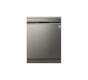 Máquina de Lavar Loiça LG DF325FPS 14 Conjuntos E Platinum Silver