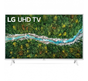 "Televisão LG Série 7690 SmartTV 43"" LED 4K UHD"