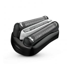 Cabeça para Máquina de Barbear Braun Series 3 Combi Pack 32B