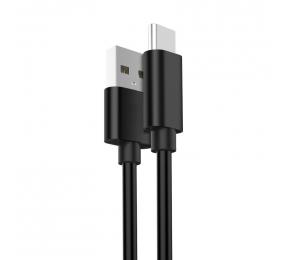 Cabo Ewent EC1033 USB Type-C p/ Type-A 1m