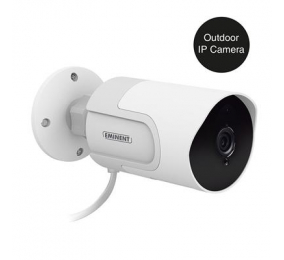 Câmara IP Eminent EM6420 E-SmartLife Full HD Outdoor Wireless