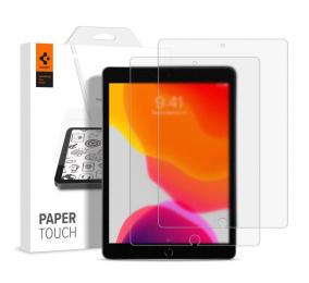 Filme Proteção Spigen Paper Touch 2-Pack Ipad Series