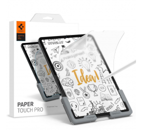 """Filme Proteção Spigen Paper Touch 2-Pack Ipad Pro 12.9"""""""