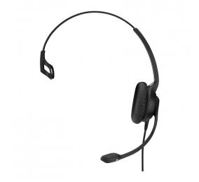 Headset Sennheiser EPOS Impact SC 230 USB MS II Preto
