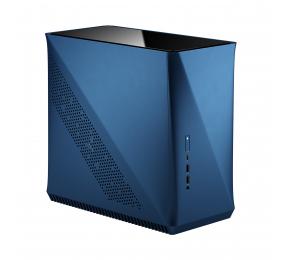 Caixa Mini-ITX Fractal Design Era ITX Azul-Cobalto
