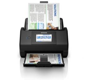 Scanner Epson WorkForce ES-580W Wireless