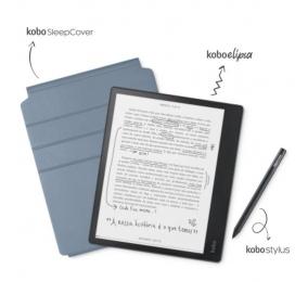 Bundle eReader Kobo Elipsa + Capa SleepCover