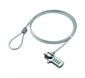 Notebook Lock Ewent EW1241 1.5m com Código