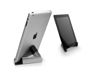 Suporte Tablet Stand & Cleaning Kit Ewent EW1262