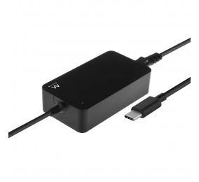 Carregador Ewent EW3981 USB-C 45W Preto