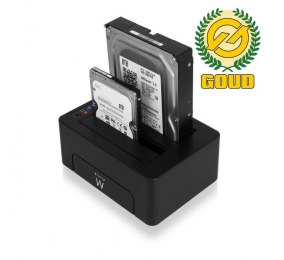 "Dock Station Ewent USB 3.1 Gen1 (USB3.0) 2.5""/3.5"" SATA HDD/SSD"