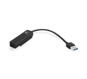 "Adaptador Ewent EW7017 USB 3.1 p/ SSD/HDD 2.5"""