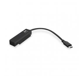 "Adaptador Ewent EW7075 USB Type-C 3.1 p/ SSD/HDD 2.5"""