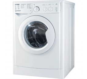 Máquina de Lavar Roupa Indesit EWC 71252 W SPT N 7Kg 1200RPM E Branca