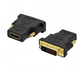 Adaptador Ewent EC1371 DVI para HDMI