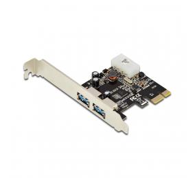 Placa de Expansão PCI-e Ewent EW1040 USB 3.1 Gen 1 (USB 3.0)