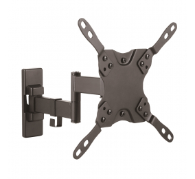 Suporte Ewent EW1522 Easy Turn TV Wall Mounting Bracket M 3 pivot 13 - 42""