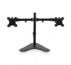 Suporte de Monitor Ewent EW1536 Desk Stand 2 Monitors 32""