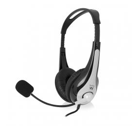 Headset Ewent EW3562 Stereo
