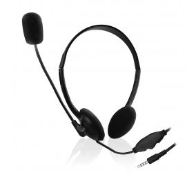 Headset Ewent EW3567 Preto