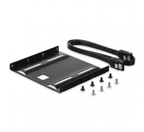 "Kit Adaptador Ewent EW7007 2.5"" para 3.5"" SSD/HDD com Parafusos + Cabo SATA III 50cm"