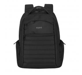 "Mochila Ewent EW2528 Urban Notebook Backpack 17.3"" Preta"
