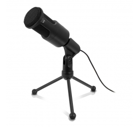 Microfone Ewent EW3552 Multimedia c/ noise cancelling