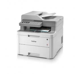 Impressora Multifunções Brother DCP-L3550CDW