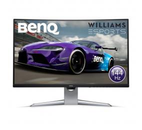"Monitor Curvo BenQ EX3203R VA 31.5"" QHD 144Hz FreeSync"
