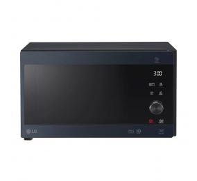 Micro-ondas LG NeoChef MH6565CPW 1000W 25 Litros Preto Mate