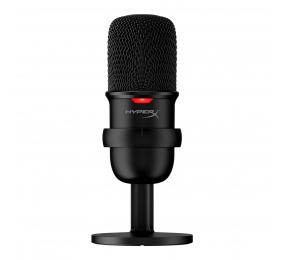 Microfone HyperX SoloCast Standalone USB