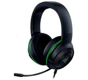Headset Razer Kraken X for Xbox Verde